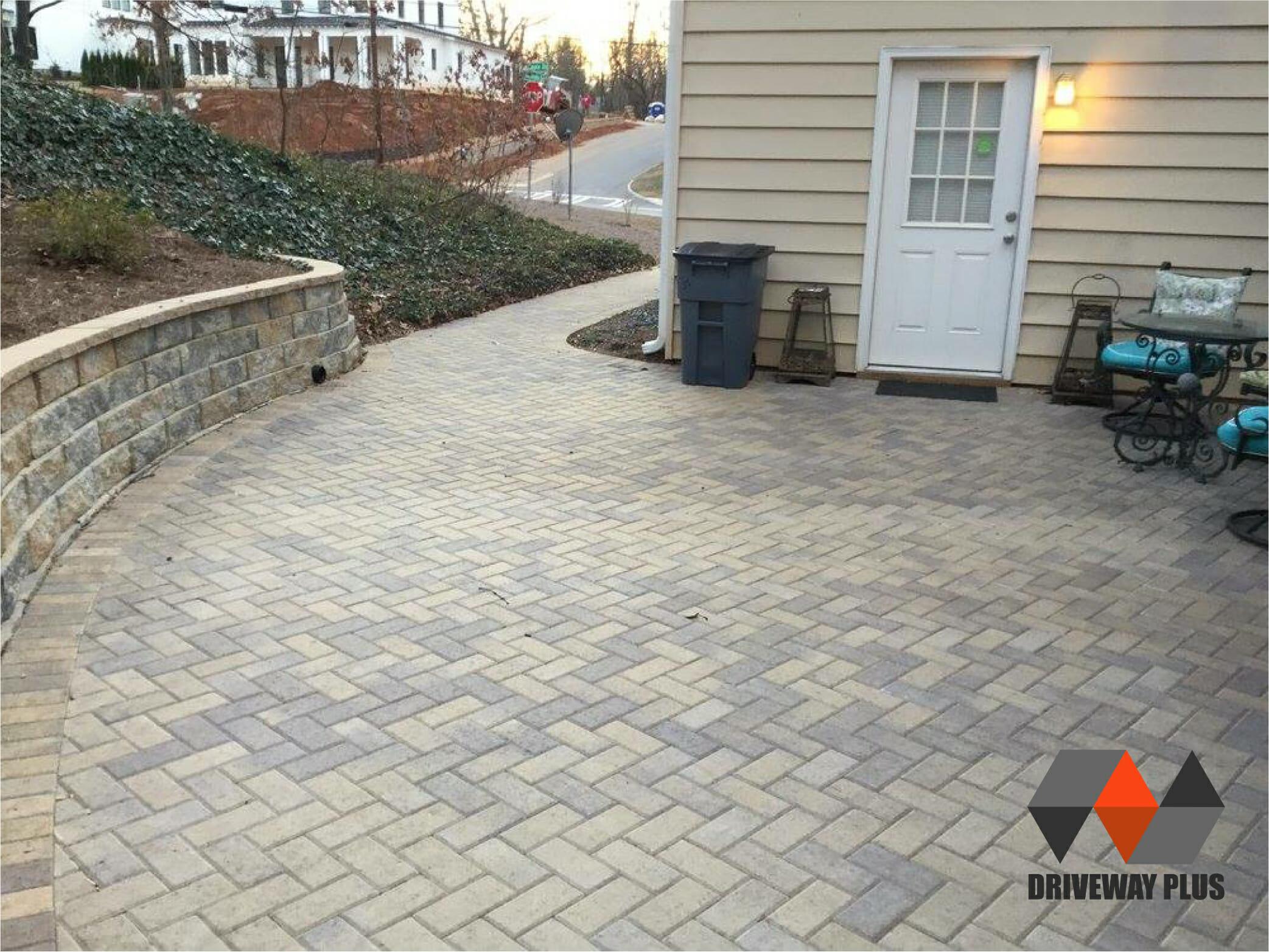 Patio, paver , stone, walkways, yard, porch, garden